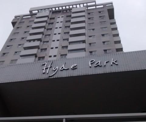 Edifício Hyde park 3