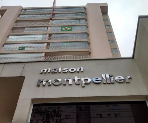 Edifício Maison Montpellier 3