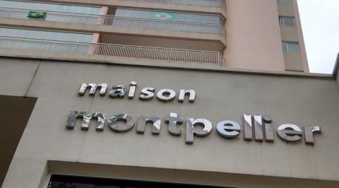 Edifício Maison Montpellier 4
