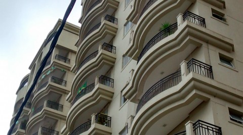 Edifício Montmatre 1