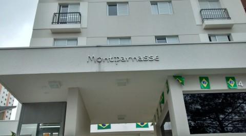 Edifício Montparnasse 1