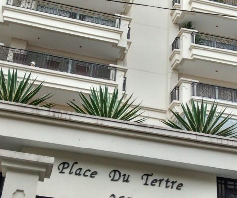 Edifício Place du tertre 1
