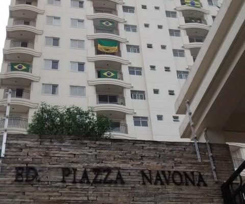 Edifício Plaza Navona 2