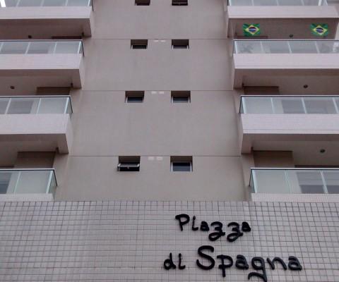 Edifício Plazza spagna 1