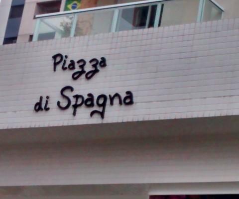 Edifício Plazza spagna 4