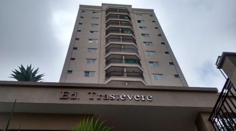 Edifício Trastevere 1