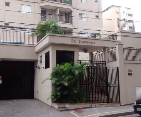 Edifício Trastevere 4